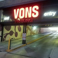 Photo taken at Vons by Totally_Tate on 9/6/2013