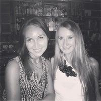 Photo taken at Hemingway Bar & Restaurante by Yulia K. on 7/6/2013