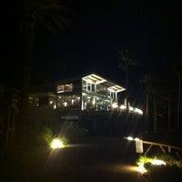 Foto tomada en Baboo Lounge & Restaurant por Estefanía P. el 10/27/2012