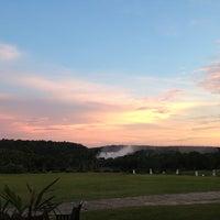 Foto tomada en Sheraton Iguazú Resort & Spa por Carlos S. el 1/8/2013