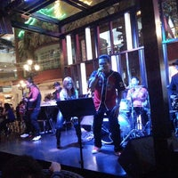 Photo taken at The Patio Bar & Lounge by Leann T. on 4/6/2013