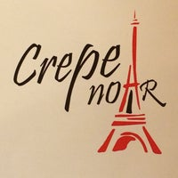 Photo taken at Creperia Crepe No Ar by Ana Beatriz D. on 8/6/2014