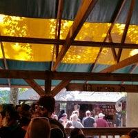 Photo taken at The Dragon Inn at Maryland Renn Fest by Shane W. on 10/18/2014