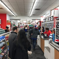 Photo taken at Staples by Mike T. on 12/18/2016