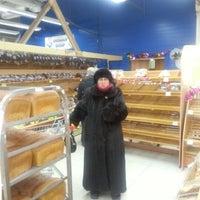 Photo taken at Биг Си by Александр К. on 12/31/2012