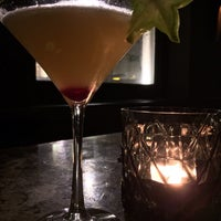 Photo taken at Christopher's Martini Bar by Ben F. on 10/29/2013