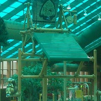 Photo taken at Westgate Smoky Mountain Resort & Spa by Jennifer M. on 10/9/2012