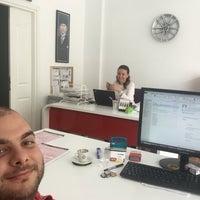 Photo taken at Digiturk - Babaoğlu Teknoloji by Fırat S. on 5/27/2016