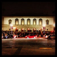 Photo taken at Pasadena Civic Auditorium by Crystal S. on 11/16/2013