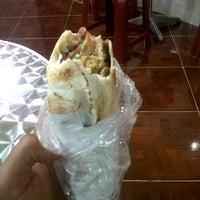 """Photo taken at Shawarmas """"El corazon de Siria"""" by Juan C. on 10/25/2013"""