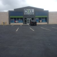 Photo taken at DXL Men's Apparel by Mike C. on 7/2/2013