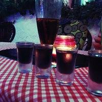 Photo taken at Martini Bar by sergey u. on 7/16/2013