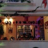 Photo taken at Martini Bar by sergey u. on 7/13/2013