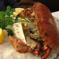 Photo prise au Brasserie Lipp par Fernando E. le1/18/2013