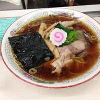 6/2/2013にJiEun J.が青島食堂 秋葉原店で撮った写真