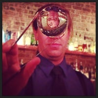Photo taken at The Berry & Rye by Brent C. on 5/13/2013