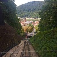 9/24/2015にМарьяна П.がRathaus Heidelbergで撮った写真