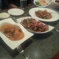 Photo taken at Siamese Street Restaurant by Adrian on 7/13/2014