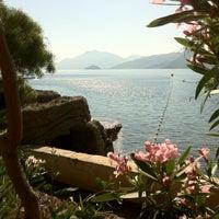 10/11/2012 tarihinde Kristy ziyaretçi tarafından Grand Yazıcı Marmaris Palace'de çekilen fotoğraf