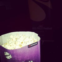 Photo taken at Cineworld by Andy L. on 10/11/2013