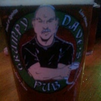 Photo taken at Grumpy Dave's by Kimberlyy M. on 11/22/2012