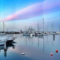 Photo taken at Larnaca Marina by DEMETRIS G. on 3/20/2013