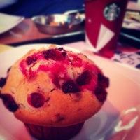 Photo taken at Starbucks by DEMETRIS G. on 12/7/2012