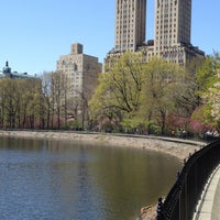 Photo taken at Central Park - 96th Street Playground by Juan D. on 4/27/2013