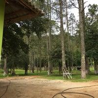 Photo taken at Parque Ecoturístico Rancho Nuevo by Ana F. on 7/6/2016