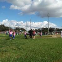 Foto tomada en Morley Field por Yurii H. el 11/17/2012
