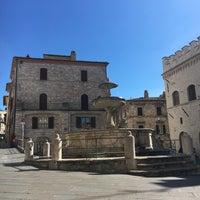 Photo prise au Assisi par Hanne P. le3/9/2017