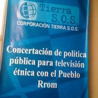 Foto scattata a Hotel Dann da Felipe G. il 10/15/2014
