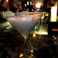 Photo taken at Clifton Martini & Wine Bar by Laura W. on 2/21/2016