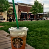 Photo taken at Starbucks by Laura W. on 5/7/2016