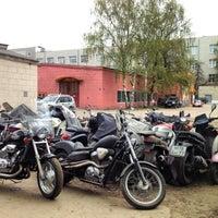 Photo taken at Motoforge by Miko on 4/30/2014
