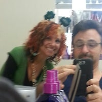 Photo taken at Hair Cuttery by Paul R. on 3/17/2013