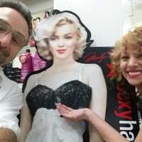 Photo taken at Hair Cuttery by Paul R. on 2/12/2015