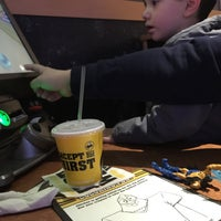 Photo taken at Buffalo Wild Wings by Frank M. on 1/29/2015