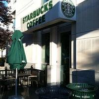 Photo taken at Starbucks by Street Team Promotionz on 10/16/2012