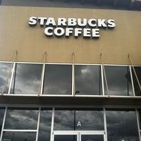 Photo taken at Starbucks by Street Team Promotionz on 6/26/2014
