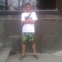 Photo taken at Mabua Motor Bali by aan p. on 2/2/2014