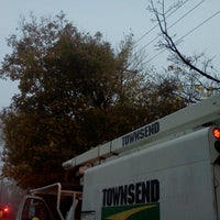 Photo taken at Beech Ave by Scott N. on 10/23/2012