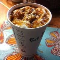 Photo taken at Starbucks by Brett B. on 4/19/2013