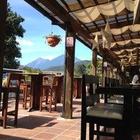 Photo taken at La Luna de Miel Antigua by Marvin R. on 11/3/2012