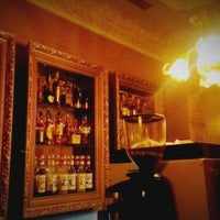 Photo taken at Cafe Clasic 1890 by Cosmin D. on 10/4/2012