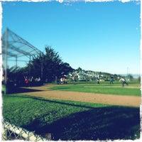 Foto tomada en Holly Park por Aaron A. el 4/10/2013