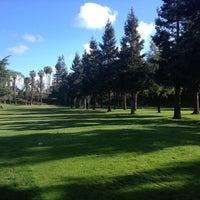 Photo taken at Sunken Garden Golf Course by Pat L. on 3/30/2014