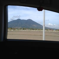 Photo taken at Mt. Arayat by Charles M. on 2/17/2013