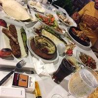 Photo taken at N. Göçtü Restaurant by Gonca Y. on 8/31/2014