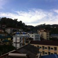 Photo taken at Chang Residence Hotel Phuket by Fluke B. on 12/20/2013